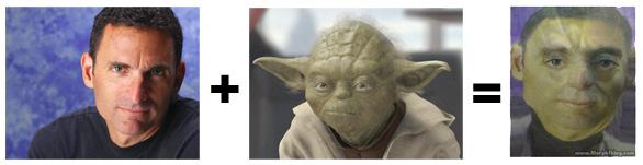 Yoda + Garr Reynolds = ?