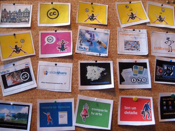 Miniaturas de diapositivas de presentación Pecha Kucha