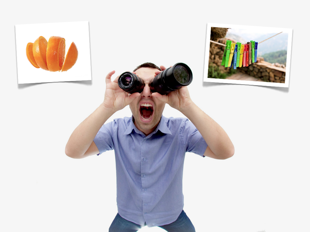 Cómo busco imágenes para mis presentaciones