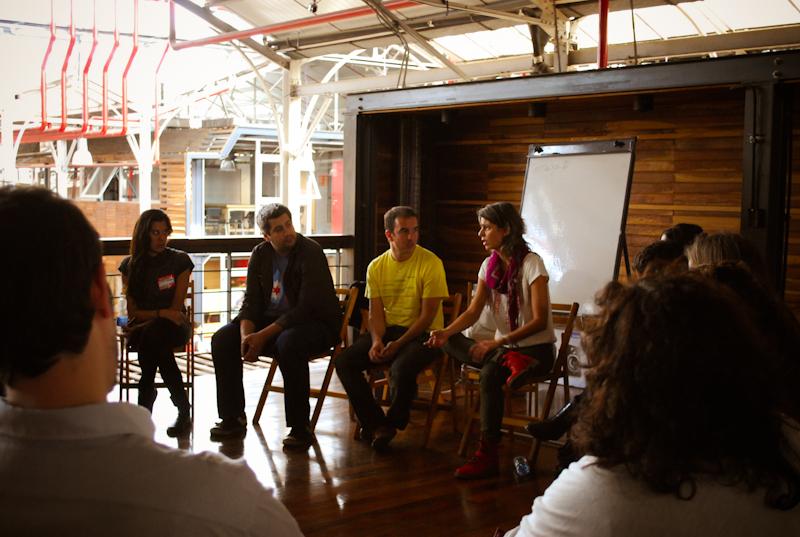 ¿Qué es más importante: hablar en público o dinamizar al público?