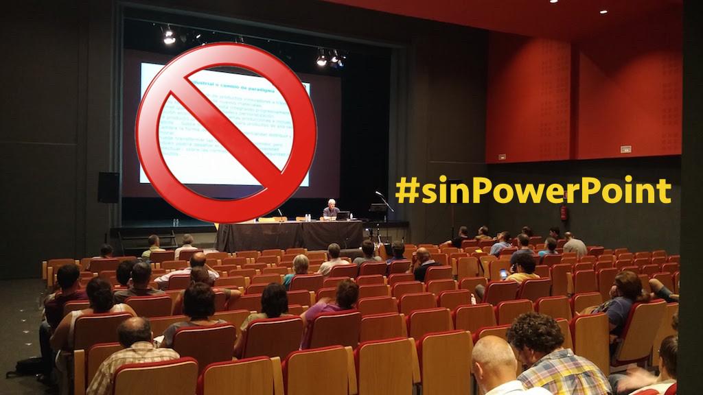 Presentaciones sin Powerpoint